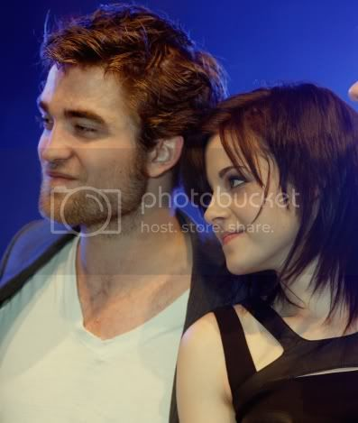 Robsten Pictures, Images and Photos
